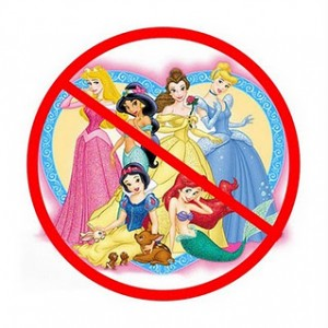 No Princesses